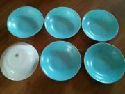 Poole Pottery Large Bowl