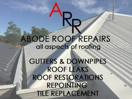 Abode Roof Repairs