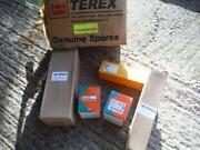 Terex Dumper