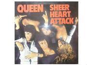 Queen RARE Vinyl
