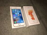 iPhone 6s plus - 64gb - unlocked & ready to use