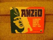 Avalon Hill Anzio