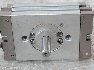 Smc Cdrq2bs20-90 Pneumatic Rotary Actuators New No Box