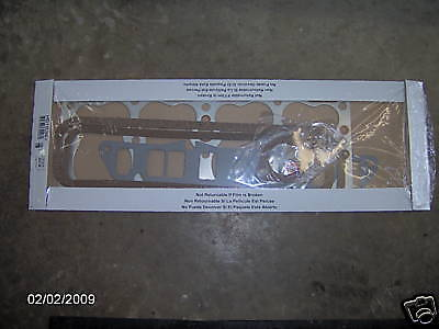 Massey Harris Colt Mustang 20 22 30 Head Gasket Set