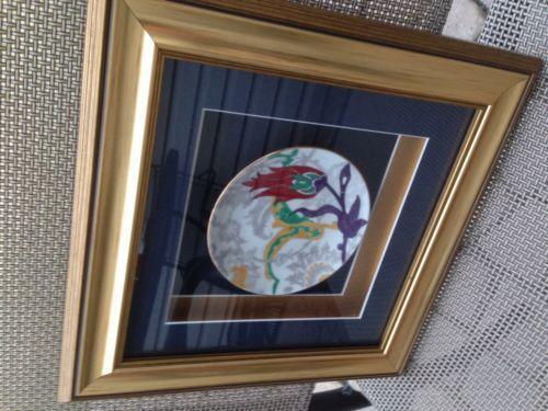 Decorative Plate Frames Ebay