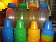 Baby Bottles Lot