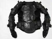 Motorcycle Armor Shirt