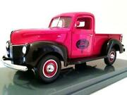 Franklin Mint Trucks