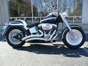 Harley Davidson 100th Anniversary Fatboy