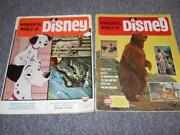 Vintage Disney Magazine