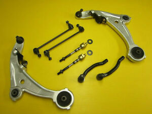 Lower Control Arm Ball Joint Tie Rod Sway Bar Link ALL CARS