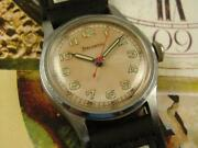 Mens Vintage Military Watches