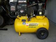 Used Gas Air Compressor