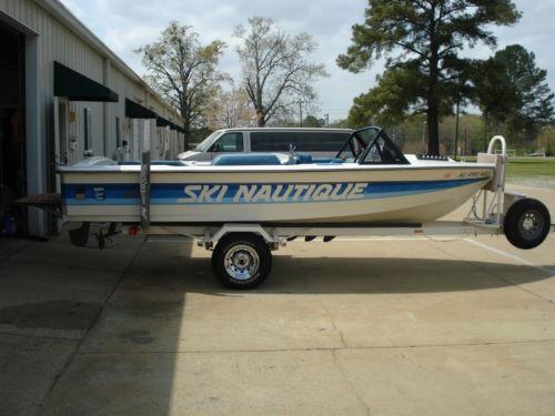 Ski nautique ebay for Correct craft trailer parts