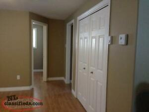 *rented* 2 Bedroom apartment Airport Heights St. John's Newfoundland image 1