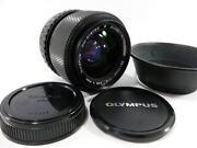 Olympus OM Lens
