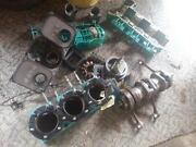 Kawasaki 1100 Engine