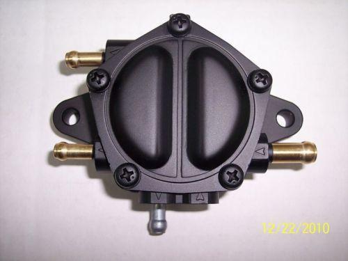 mikuni fuel pump rebuild kit instructions