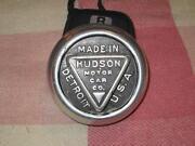 Hudson Hubcap
