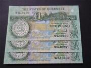 Guernsey Banknotes