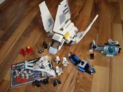 Lego Star Wars Imperator