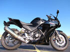 Honda CB Sport Bike