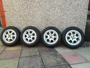 Mini Cooper Tyres