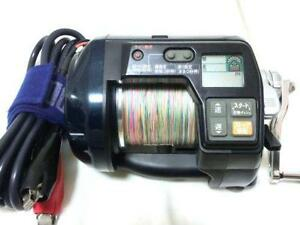 electric fishing reel | ebay, Reel Combo