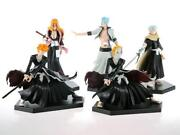 Bleach Rangiku Figure