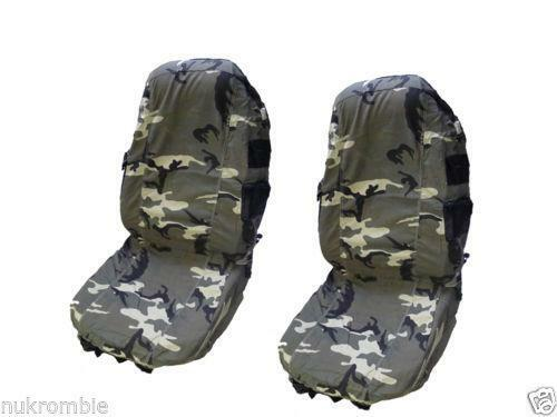 Army Seat Covers Ebay