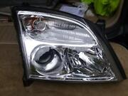 Vectra Headlight