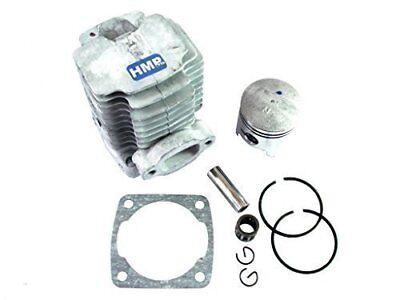 HMParts Pocket Bike Dirt Bike Zylinder-Set 47 ccm 39 mm