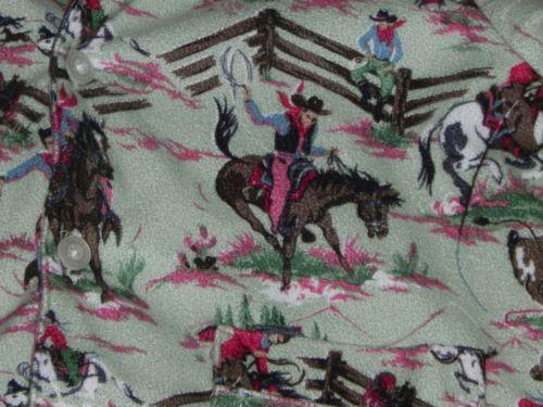 6abcee40fa Western Pajamas  Clothing