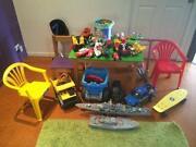 Bulk Boys Toys