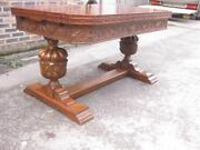 1930s Table