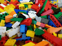 Am looking to buy a tote of Lego