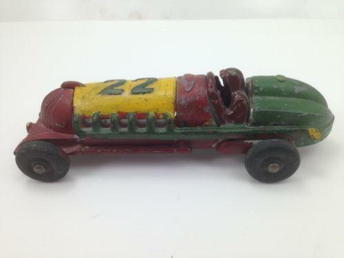 Hubley Toy Race Cars