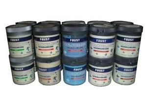 Farbe ebay - Faust wandfarbe ...