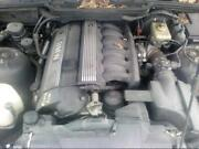 BMW 328i Engine