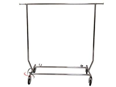 Collapsible Garment Rack Rcs1-rk