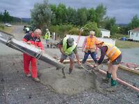 Construction Helper Needed Tuesday June 27 10AM