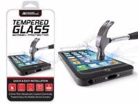 Iphone and Samsung screen protectors (JOB LOT)
