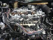 Toyota Avensis D4D Engine