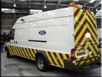 Mobile mechanic and vehicle electronics