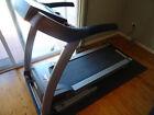 Avanti Treadmills with Interval Program