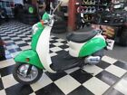 50cc Engine Scooters & Mopeds