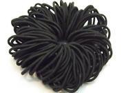 Black Hair Bobbles