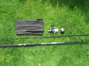 Sea Fishing Rods and Reels
