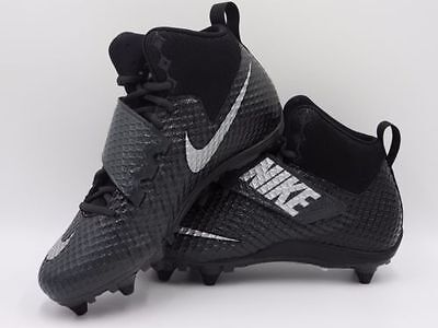 768e6668c Nike Lunarbeast Strike Pro D Mens Football Cleat Black 833419-010 sz 14