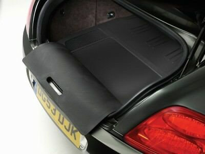 Bentley Continental GT ALL WEATHER trunk mat W bumper protectorNEW
